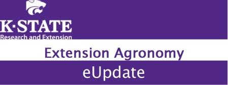 Agronomy eUpdate