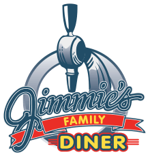 Jimmie's Diner in Wichita contains cash boxes for donating to the Kansas Honor Flight