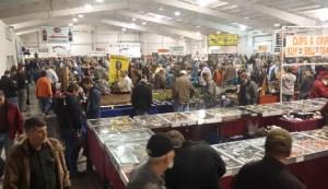 RKR Gun Show Fundraiser