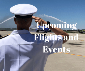 Upcoming Flights and Events for the Kansas Honor Flight