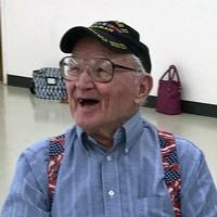 Kansas Veteran Jim Hardesty