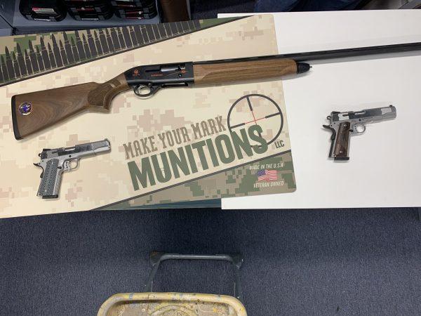 Beretta A300 Outlander Sporting Shotgun 12 Gauge