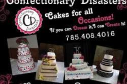 Confectionary Disasters, LLC