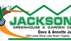 Jackson's Greenhouse & Garden Center