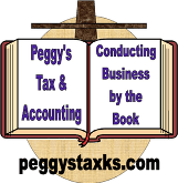 Peggy's Tax & Accounting
