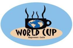 World Cup Coffee and Crepes
