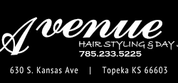 Avenue Hair Styling and Day Spa