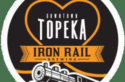 Iron Rail Brewing - Topeka