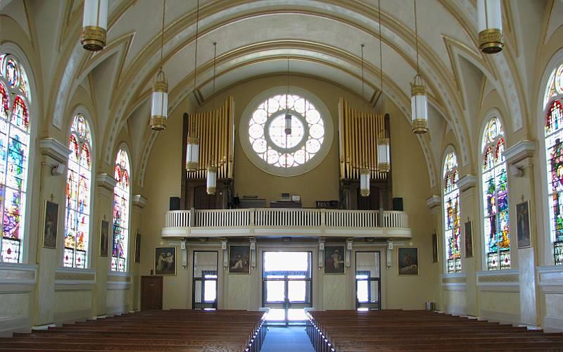 St. Teresa Catholic Church
