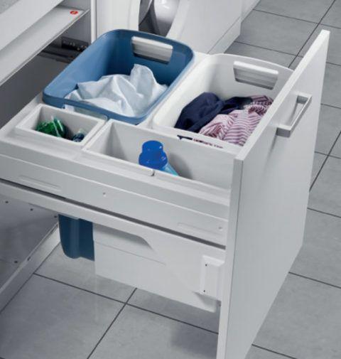 Çamaşır sistemi