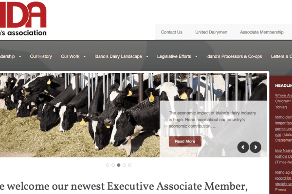 Idaho Dairymen's Association