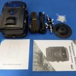 リーズナブルなトレイルカメラ「トレイルカメラ/ABASK」レビュー