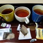 Amazonで買いやすいデカフェ紅茶3種類比較「AHMAD TEA&日東紅茶&トワイニング」レビュー