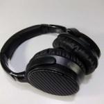 apt-x対応で音楽再生25時間持つ「Bluetoothヘッドホン V201/iDeaUSA」レビュー
