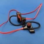 音楽再生でバッテリーが9時間以上持った「Bluetoothヘッドセット S30/Oummit」レビュー
