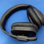 密着して雑音が入らない「Bluetoothヘッドホン KD18/KINDEN」レビュー