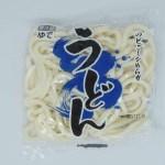 「業務スーパー 神戸物産」レポート ~当たり(うどん生麺/はつかり麺/19円)~