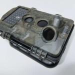 「トレイルカメ PH730/enkeeo」レビュー ~単四電池4本でも動く~