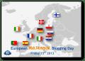 KantanMT mulitlingual blogging day