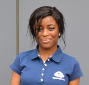 Faith Isichei, KantanMT Support Team