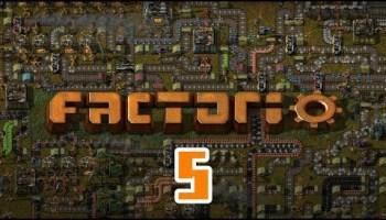 Factorio8 黙々と自動化を求めて作業する 誰でも簡単に