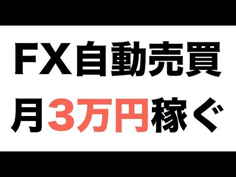 初心者がFX自動売買ループイフダンで月2万円〜3万円稼ぐための資金とオススメ通貨ペアや推奨レバレッジ