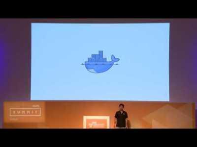 DockerとAmazon ECSでDevOpsを進化させる   AWS Summit Tokyo 2016