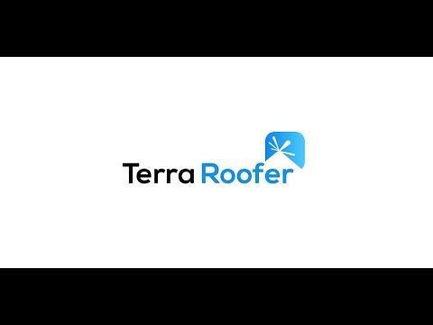 Terra Roofer [テラルーファー]紹介動画