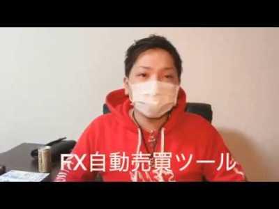 #2【FX自動売買ツール】稼ぐ