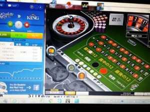 【カジノ攻略法シリーズ】自動で稼ぐルーレットロボット♪こんなのあります。