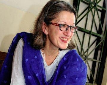 Cathy Stevulak