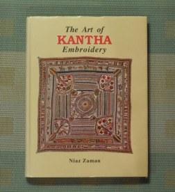Niaz's book cover