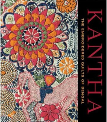 """Cover of """"KANTHA"""""""