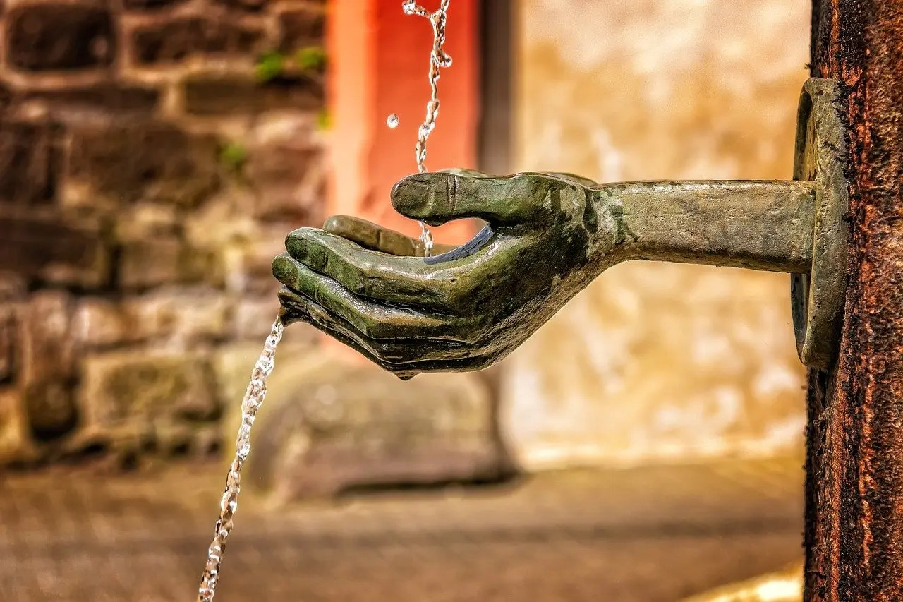 We don't trust drinking fountains anymore, and that's bad for our health – The Washington Post
