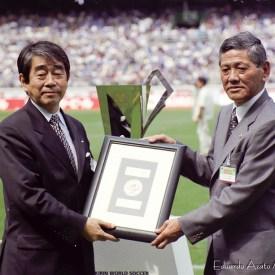 Copa Kirin 1999 (4)