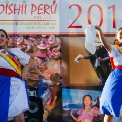 Así fue el Oishii Perú 2014