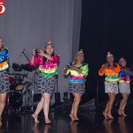 Danza de la Amazonía (Pasión Perú)
