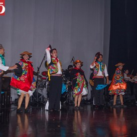 """Grupo """"Así es mi Tierra"""""""