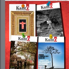 Revista Kantō número 5