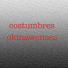 Costumbres okinawenses