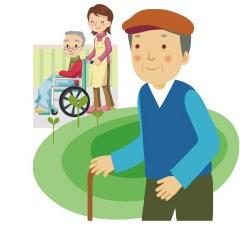 ¿Qué sabes del Kaigo Hoken o seguro de asistencia para adultos mayores?