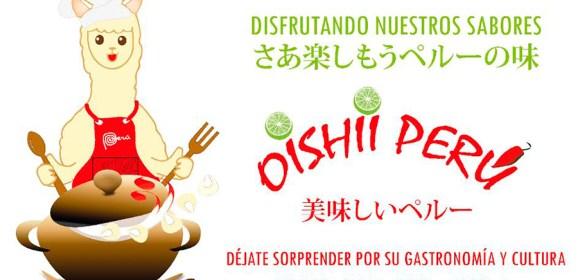 Oishii Perú 2015: Festival gastronómico en el Parque Yoyogi, Tokio, se realizará el 5 y 6 de septiembre