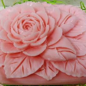 tallado en jabón 4