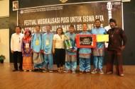 Pemenang 2 SMK N 1 Toboali