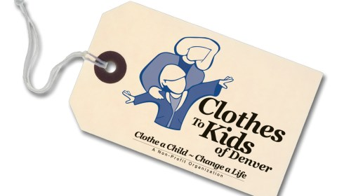 Clothes to Kids image tag