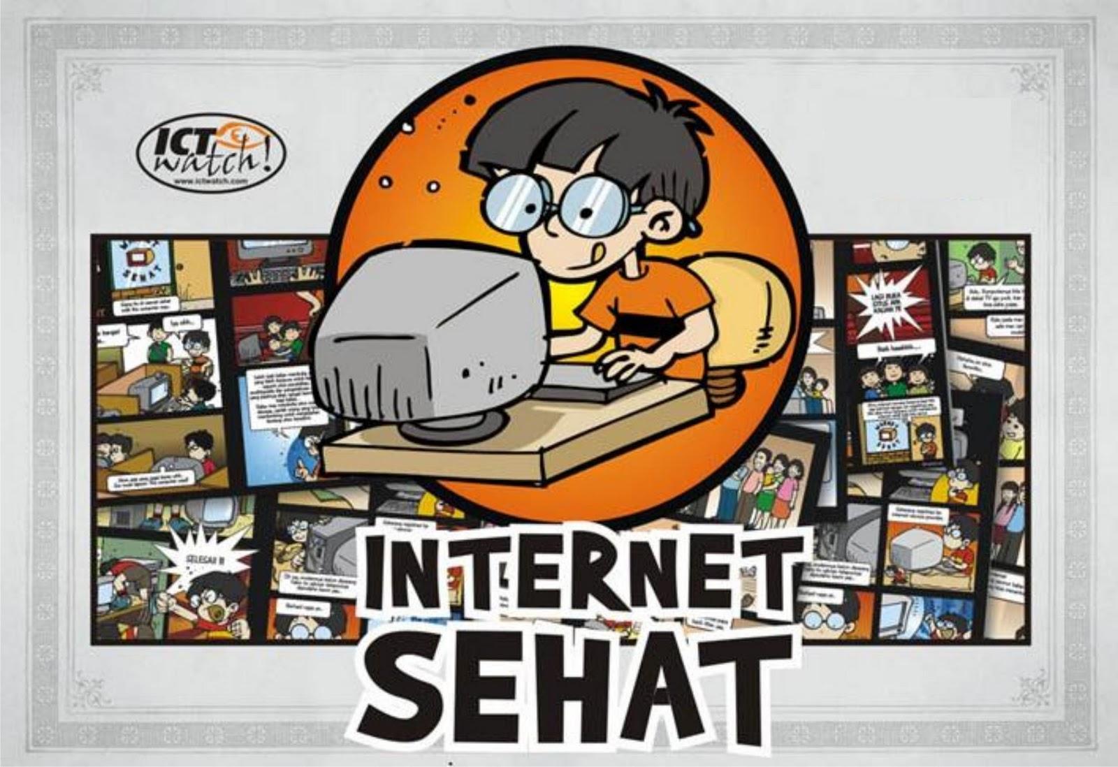 Pembatasan Koneksi Internet di Kantor