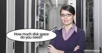 Tips Hemat Space Self Hosting