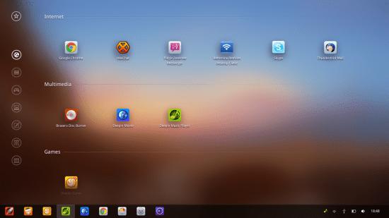 Review Deepin, Distro Linux Keturunan Ubuntu nan Cantik