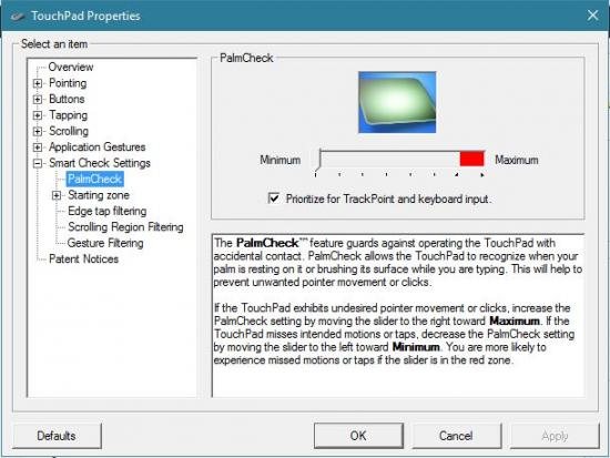 Mengatasi Cursor Ngelag di ThinkPad L421 Setelah Upgrade Windows 10