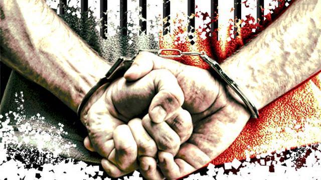 Bacakan Pleidoi atas Tuntutan 6 Tahun Penjara, Habib Bahar : Saya Hanya Ingin Tabayun.